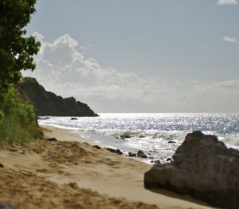plage saintes